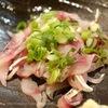 近江八幡で郷土料理を満喫出来る居酒屋「酒と肴おはな」で人生初の二ゴロブナを食べた!