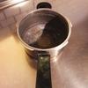 思い出の鍋