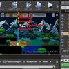 UE4の2月無料アセットに、2Dアクションゲームの対戦カードゲームのプロジェクトがある