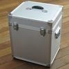 特注容器収納フラットアルミケース 強度UP