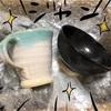 【奈良】電動ろくろ体験で作った可愛い陶器が届いた★【ならまち万葉陶芸教室】