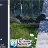 Dynamic Nature - Starter 雪を積もらせるシェーダー付きで冬の季節も作れる大自然3Dモデル素材集