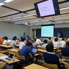 「大統一Debian勉強会 2013」の写真をどうぞ、3枚だけど。