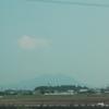 佐野市、古河市の車外気温が35度を超えた。