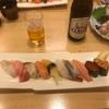 旭川空港のレストラン街で本格的な握り寿司と焼き魚で乾杯!搭乗時刻まではしご酒を楽しめる地方空港!