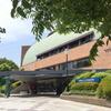 横浜の「はまぎん こども宇宙科学館」 プラネタリウムは幼児でも楽しめた。