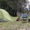 ソロキャンプでの自由度と解放感は異常