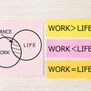 人生後半戦は仕事が先か生活が先か