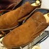 必要なのは度胸!!最強の靴のメンテナンス方法「丸洗い」、手順とメリット、デメリットを一挙解説!究極の節約術を身に着けるのだ!