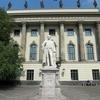 【ニュース】「独大学、EU圏外留学生の「授業料免除」終了か 「無料」よりも「質」でアピール」(NewSphere)