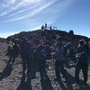小学生低学年の子供と行く富士登山のポイント