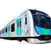 2017.03.25  【デビュー!!】 西武40000系『S-TRAIN』、日比谷線新型車両13000系