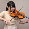 店頭展示バイオリン「試奏の裏側」 【うっちーの呟き Vol.6】