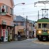 6/18撮影|江ノ電/湘南モノレール/東海道線「踊り子」