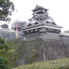 熊本日記・熊本城のようす