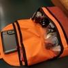 【ヴィレッジヴァンガード・バッグインリュック】神保町にゃんこ堂トートバッグで使ってみたら、Surface GoとGPD MicroPCとミラーレスカメラを楽々収納できた