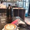【シンガポール】チョンバルのカフェでサラダランチ