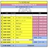 【ライブ】10/9「7☆3DREAM」出演情報