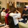 月に1度の《voice店のスタイリストが講師をする勉強会》の日!