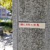 西成で暮らす。54日目 「ゲジゲジの季節」