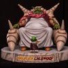 ドラゴンボールガレージキット(最長老+デンデ)BTC Studios