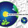 再公開 -- 2017-08-11 社会と地球と宇宙についての思ったこと