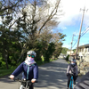 【ファミリーでビワイチ】妻と子供と一泊二日琵琶湖サイクリング  一日目