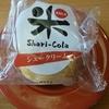 くら寿司のシャリコーラシュークリーム食べてきた