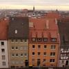 ニュルンベルク④ 中世の街並み