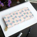 アートな革小物のブランド『ヘリクリサム』のブログ