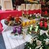 ザルツブルクのマーケット