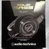 「audio-technica SOLID BASS ATH-WS1100」レビュー。硬質でキレのある重低音を高解像度で鳴らす密閉型(半開放)ヘッドホン