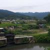 ならクル C7せんとの道ルート(2015.07/04)