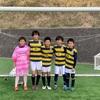 丘の上に立て 〜 6年生・卒業記念試合