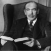 ケインズは他の経済学者と何が異なっていたのか
