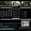 MegaSDでリージョンフリーBIOSを使ってみる。