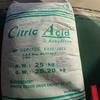 クエン酸で土壌改良しませんか?