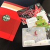 STARBUCKS COFFEE【ホリデープロモーション】始まりました!