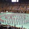 大田区民スポーツ大会の開会式