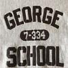 716 VINTAGE Champion REVERSE WEAVE college sweat 80's