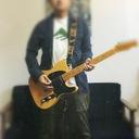 ギターの音が好き