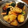 金沢市新保本で夜遅くまで定食が食べられる、チョップスティックで夜ご飯。