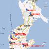 沖縄遠征とりあえずの日程表