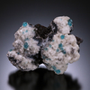 Blue Willemite from Tsumeb