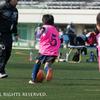 サッカー撮影