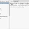 GTK+ 2を使用したデスクトップ環境などにおけるGTK+ 3のテーマ設定について(2011年6月時点)