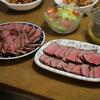 魚焼きグリルとフライパンで作るおいしいローストビーフ