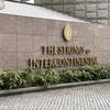 ストリングスホテル東京インターコンチネンタル:JR品川駅に隣接&リニューアルされた朝食会場と隠れ家的別世界に感動する「IHG系列のホテル」
