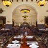 コブサラダ発祥の格式高いレストラン!「ハリウッド・ブラウンダービー」【ハリウッドスタジオ】