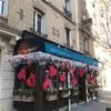 パリ15区のミシュラン一つ星レストランでランチ
